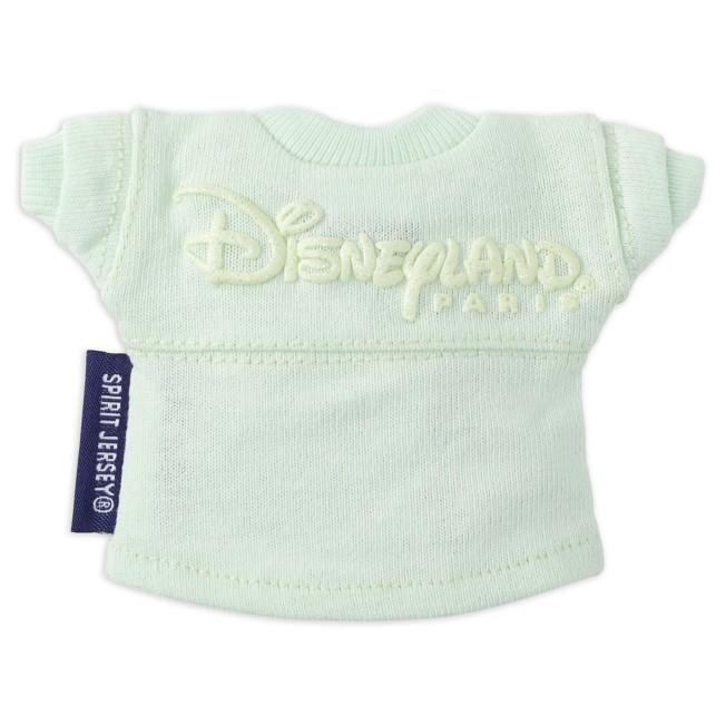 Disney nuiMOs Outfit – Disneyland Paris Spirit Jersey – Mint