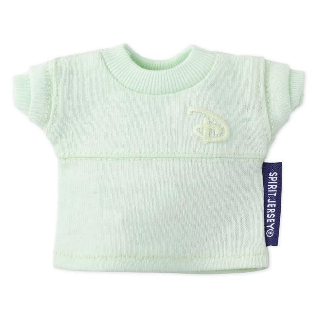 Disney nuiMOs Outfit – Disney Spirit Jersey – Mint