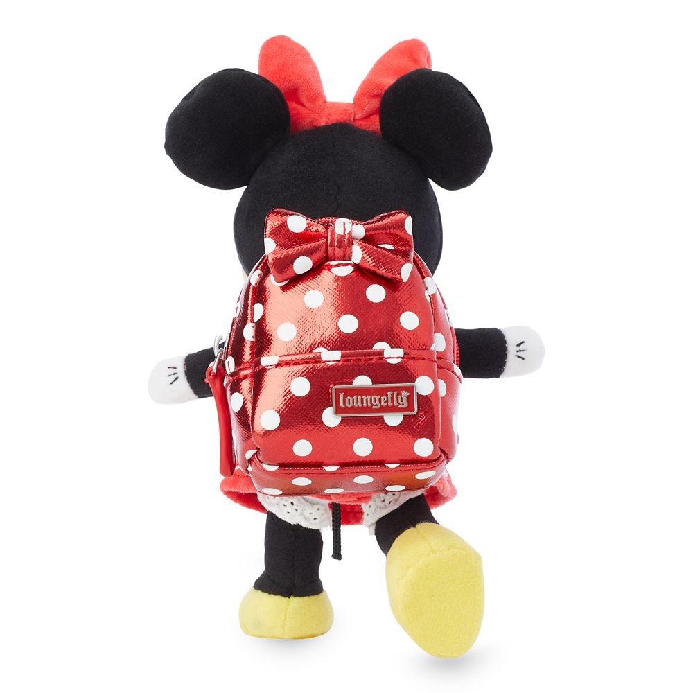 Disney nuiMOs Polka Dot Backpack by Loungefly