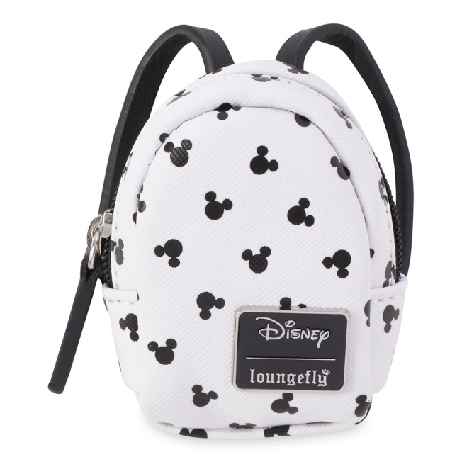Disney nuiMOs Mickey Mouse Icons Backpack by Loungefly