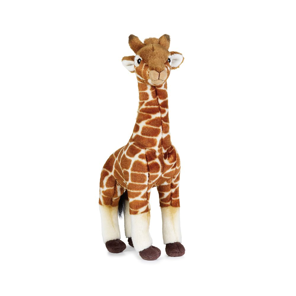 National Geographic Giraffe Plush – 14''