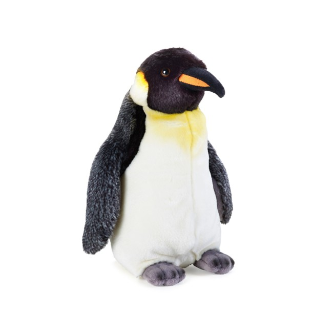 National Geographic Penguin Plush – 11''