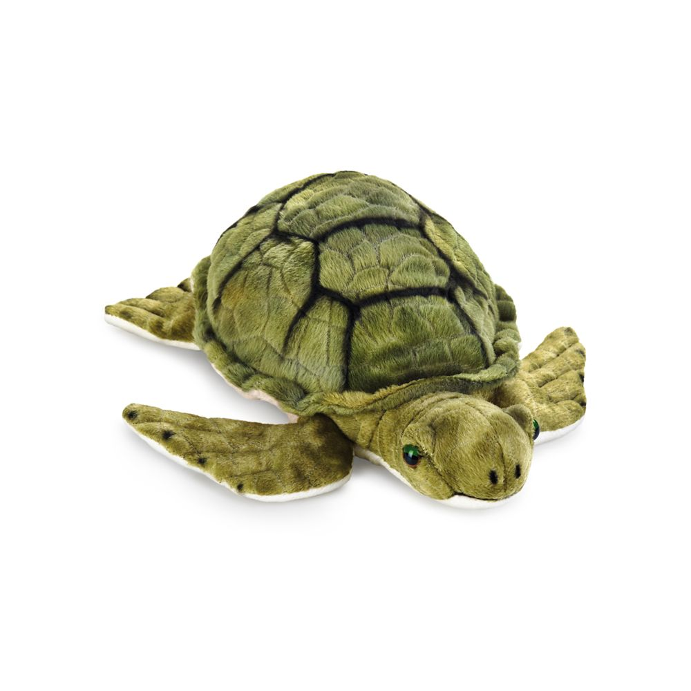 National Geographic Sea Turtle Plush – 13''