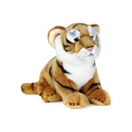 National Geographic Tiger Plush – 10''