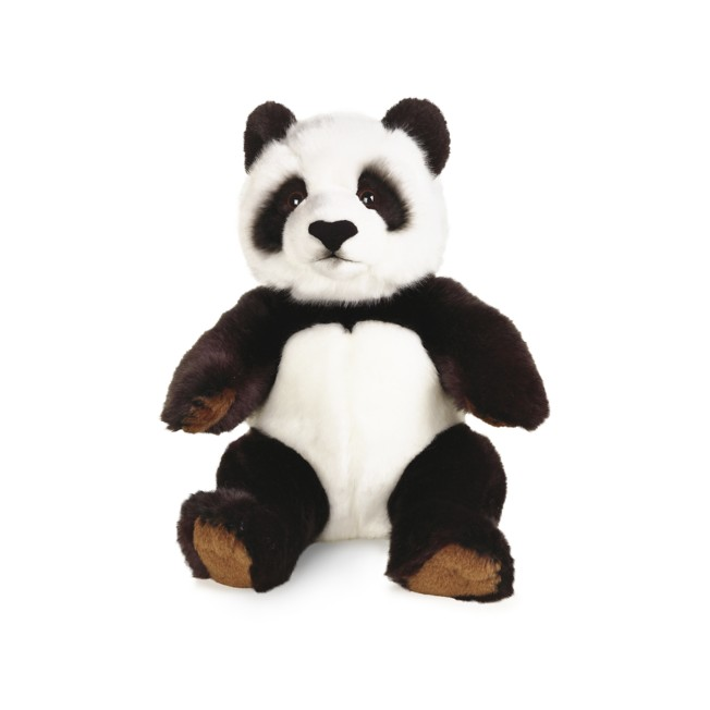 National Geographic Panda Plush – 10''
