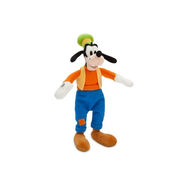 Goofy Plush – Mini Bean Bag – 10''
