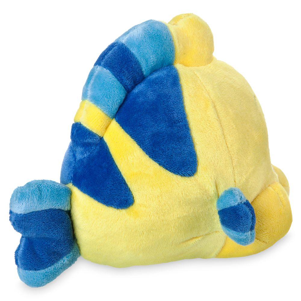 Flounder Plush – The Little Mermaid – Small – 6''