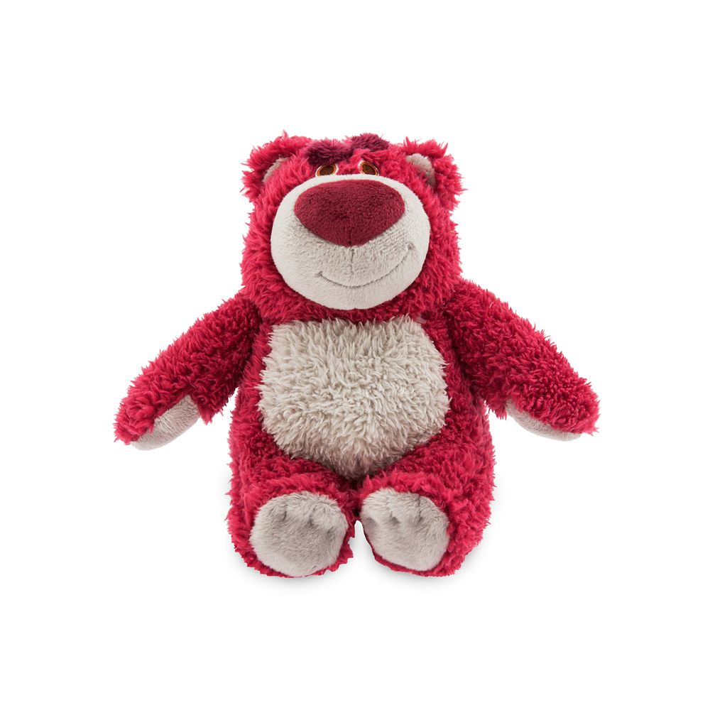 Lotso Scented Plush - Toy Story - Mini Bean Bag - 7 - Personalized