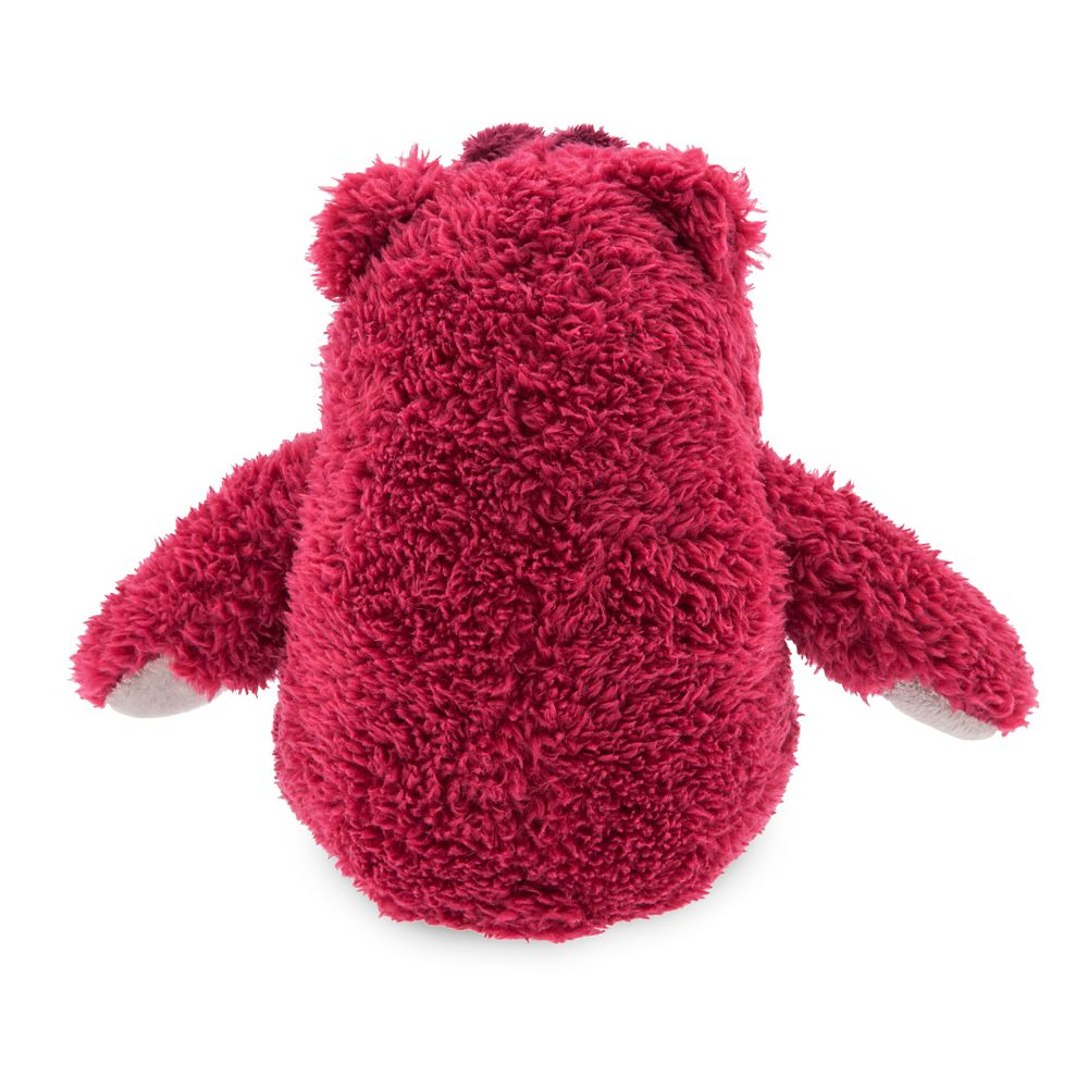 Lotso Scented Plush – Toy Story – Mini Bean Bag – 7'' – Personalized