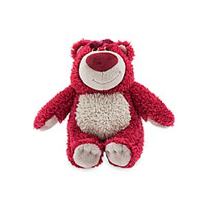 Lotso Scented Plush - Toy Story - Mini Bean Bag - 7'' - Personalized