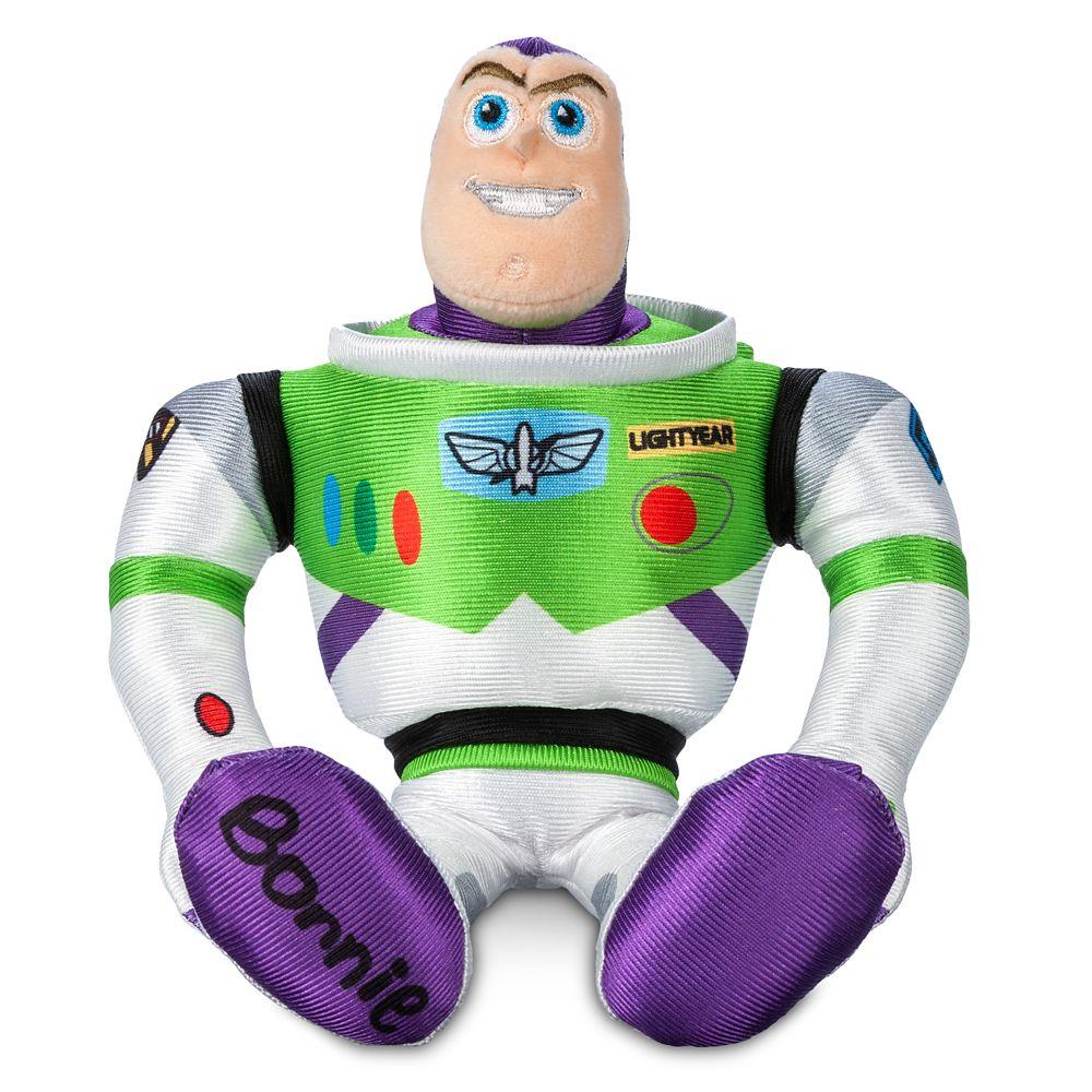 Buzz Lightyear Plush – Toy Story 4 – Mini Bean Bag – 10 1/2''
