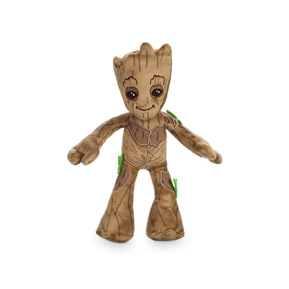 Marvelous Groot Plush Guardians Of The Galaxy Vol 2 Mini Bean Bag 8 1 2 Customarchery Wood Chair Design Ideas Customarcherynet