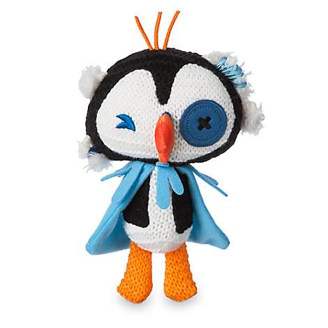 Sir Jorgenbjorgen Plush - Olaf's Frozen Adventure - Small - 7 1/4''