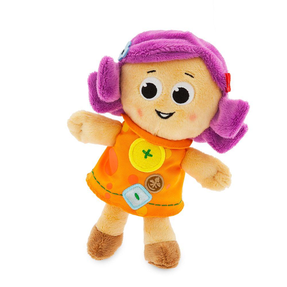 Dolly Plush – Toy Story 4 – Mini Bean Bag – 6''