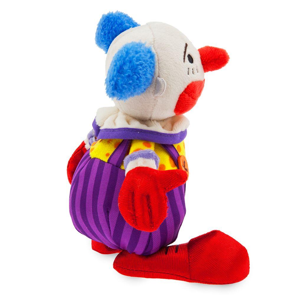 Chuckles the Clown Plush – Toy Story – Mini Bean Bag – 7''
