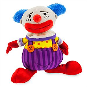 Chuckles the Clown Plush - Toy Story