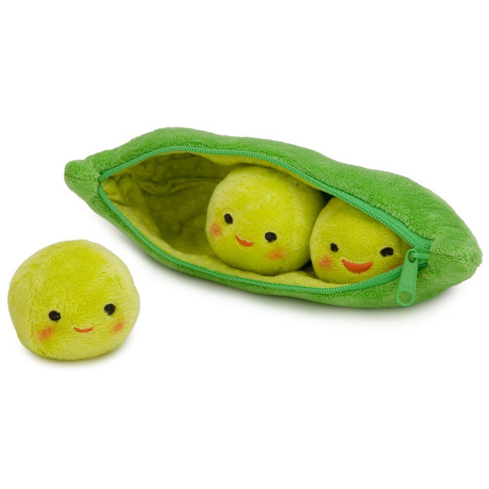 Peas-in-a-Pod Plush – Toy Story 3 – Mini Bean Bag – 8''