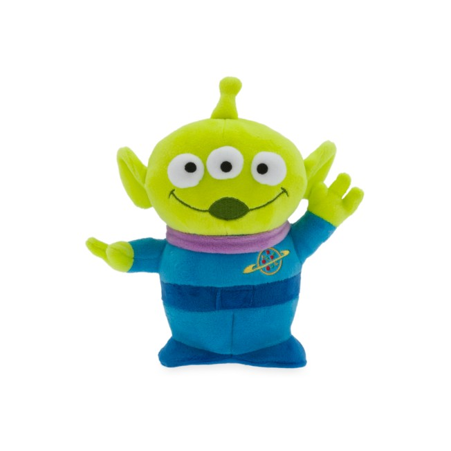 Toy Story Alien Plush – Toy Story 4 – Small – 8''