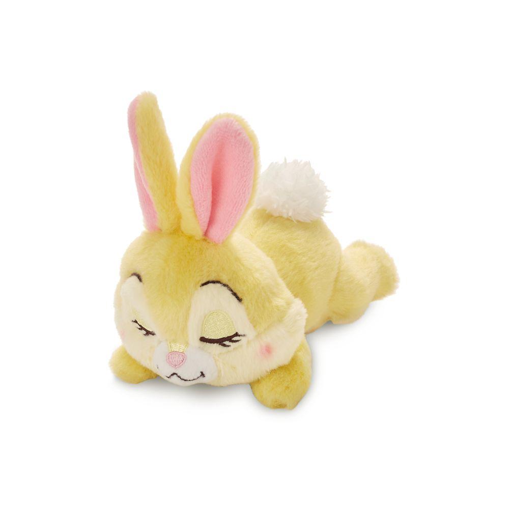 Miss Bunny Mini Bean Bag Plush – Bambi – 6''