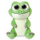 Disney Animators' Collection Tick-Tock Plush - Peter Pan - Mini Bean Bag - 6''