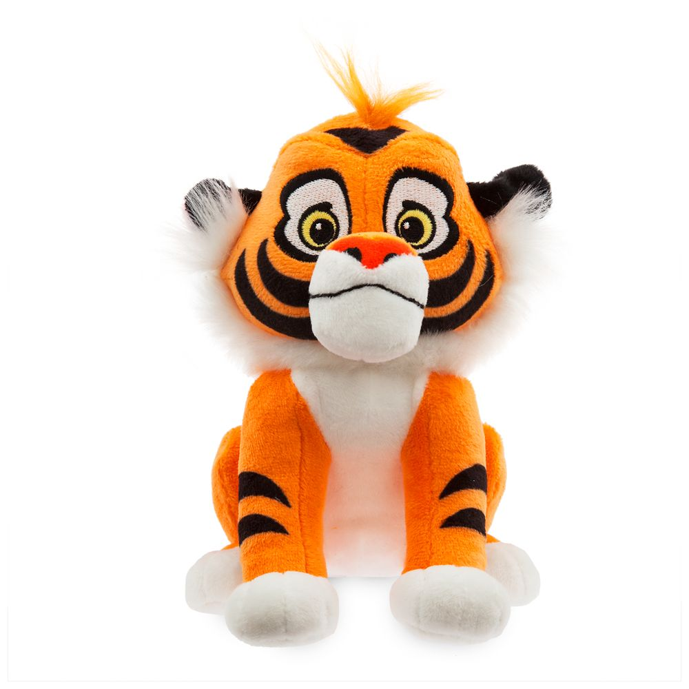 Rajah Plush - Aladdin - Mini Bean Bag - 6 1/2