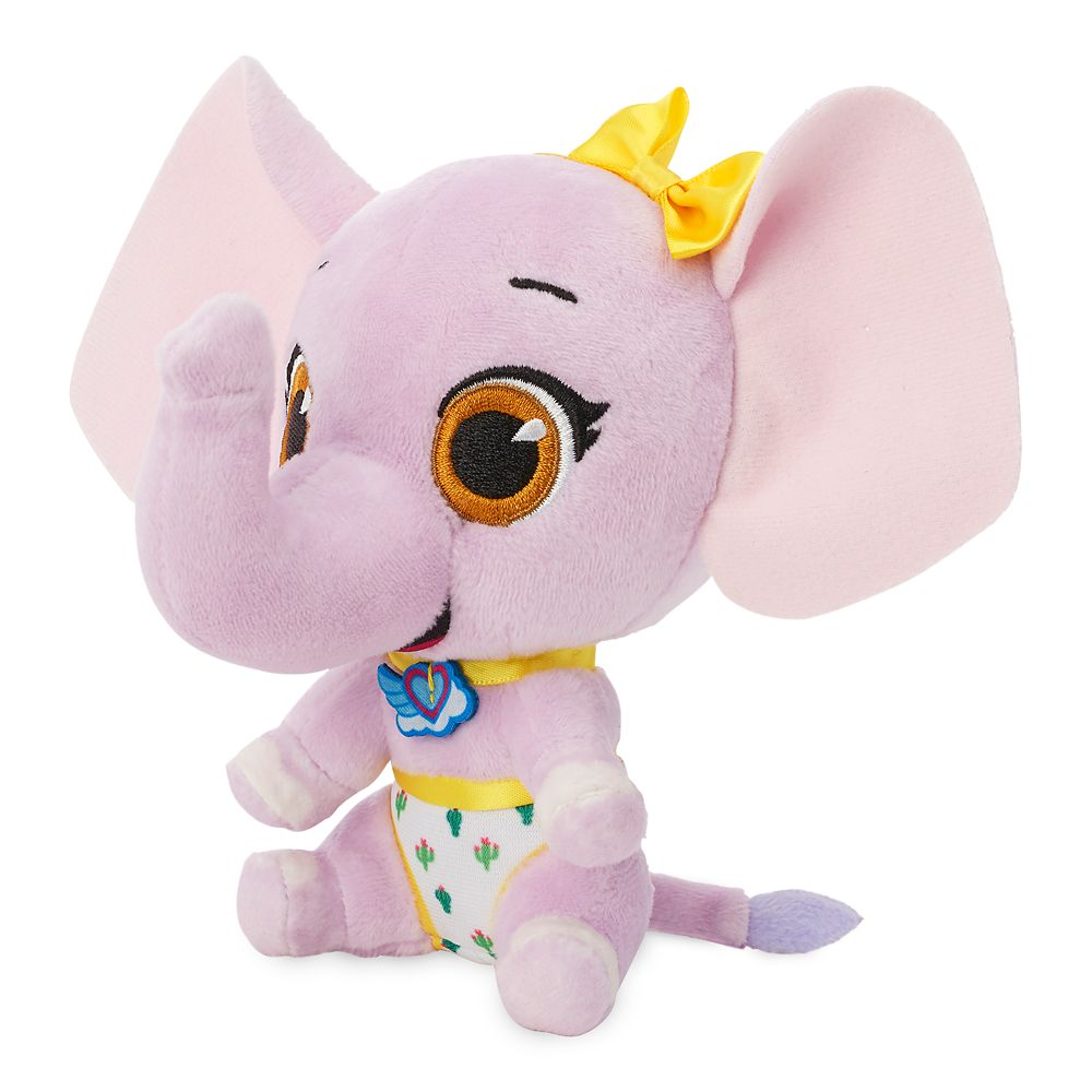 Ellie the Elephant Plush – T.O.T.S. – Small – 5 1/2''