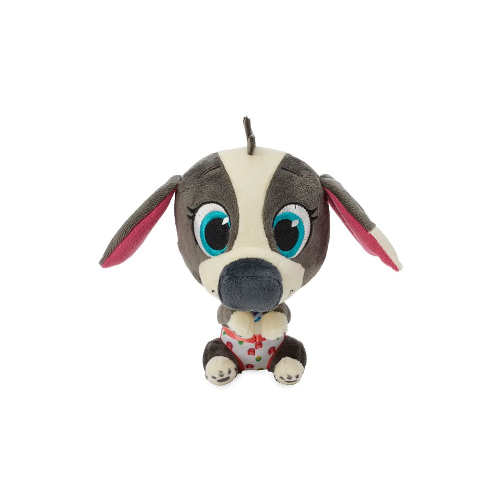 Pablo the Puppy Plush – T.O.T.S. – Small – 5 1/2''
