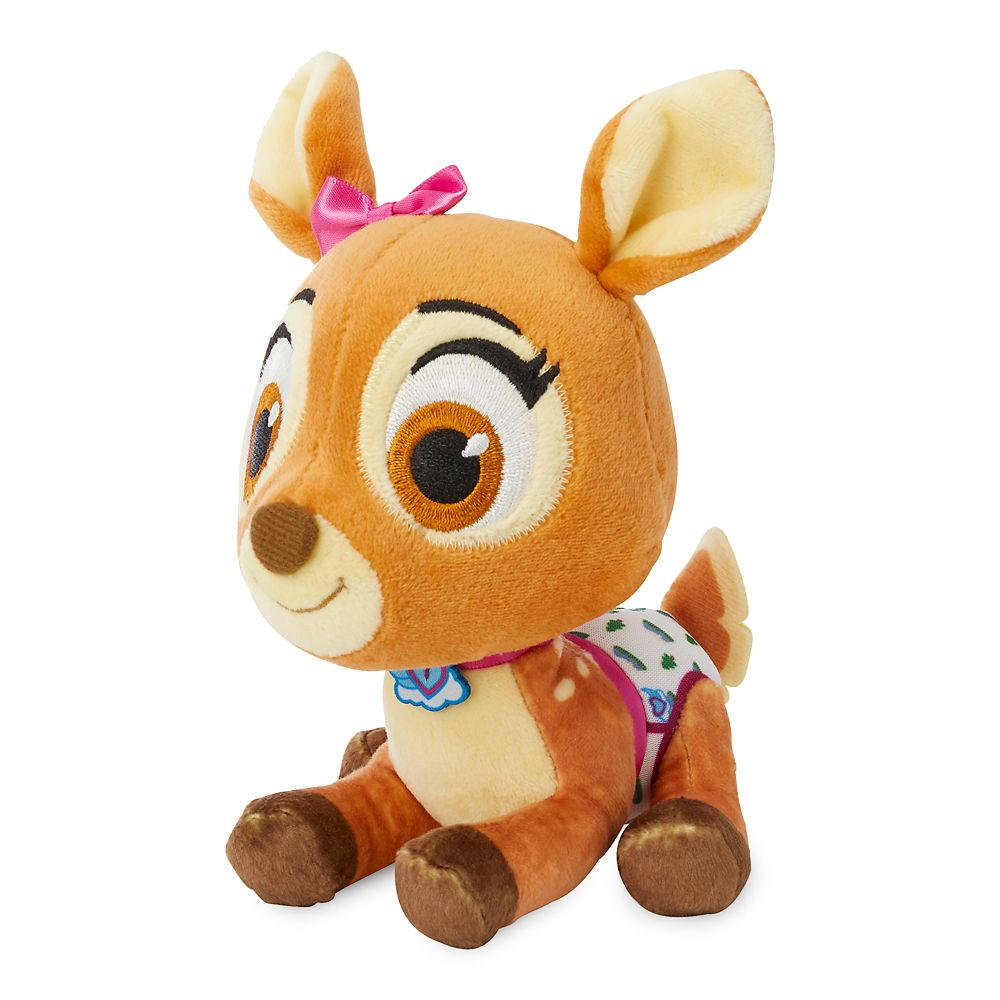 Didi the Deer Plush – T.O.T.S. – Small – 5 1/2''