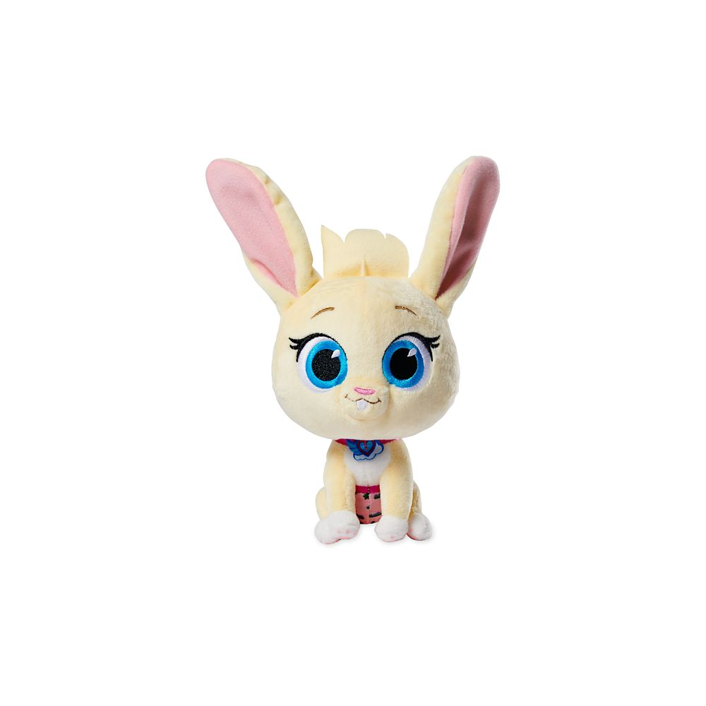 Blondie the Bunny Plush – T.O.T.S. – Small – 6''
