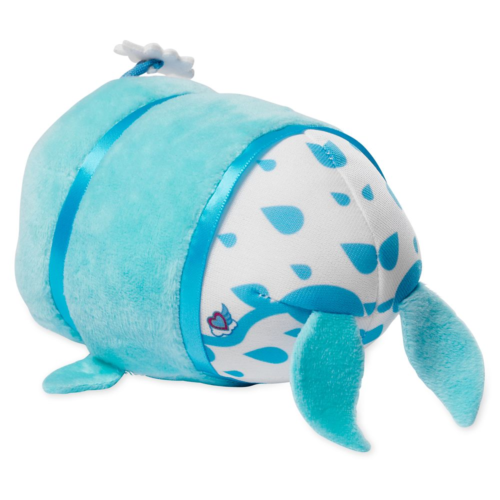 Wyatt the Whale Plush – T.O.T.S. – Small – 4''