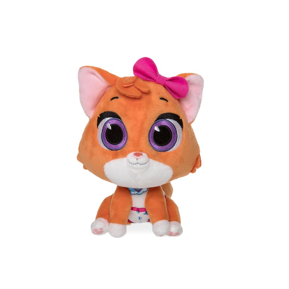 Mia the Kitten Plush – T.O.T.S. – Small – 6''