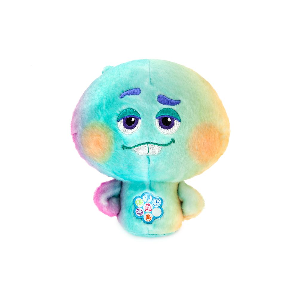 Soul 22 Plush – Soul – Mini Bean Bag – 7''