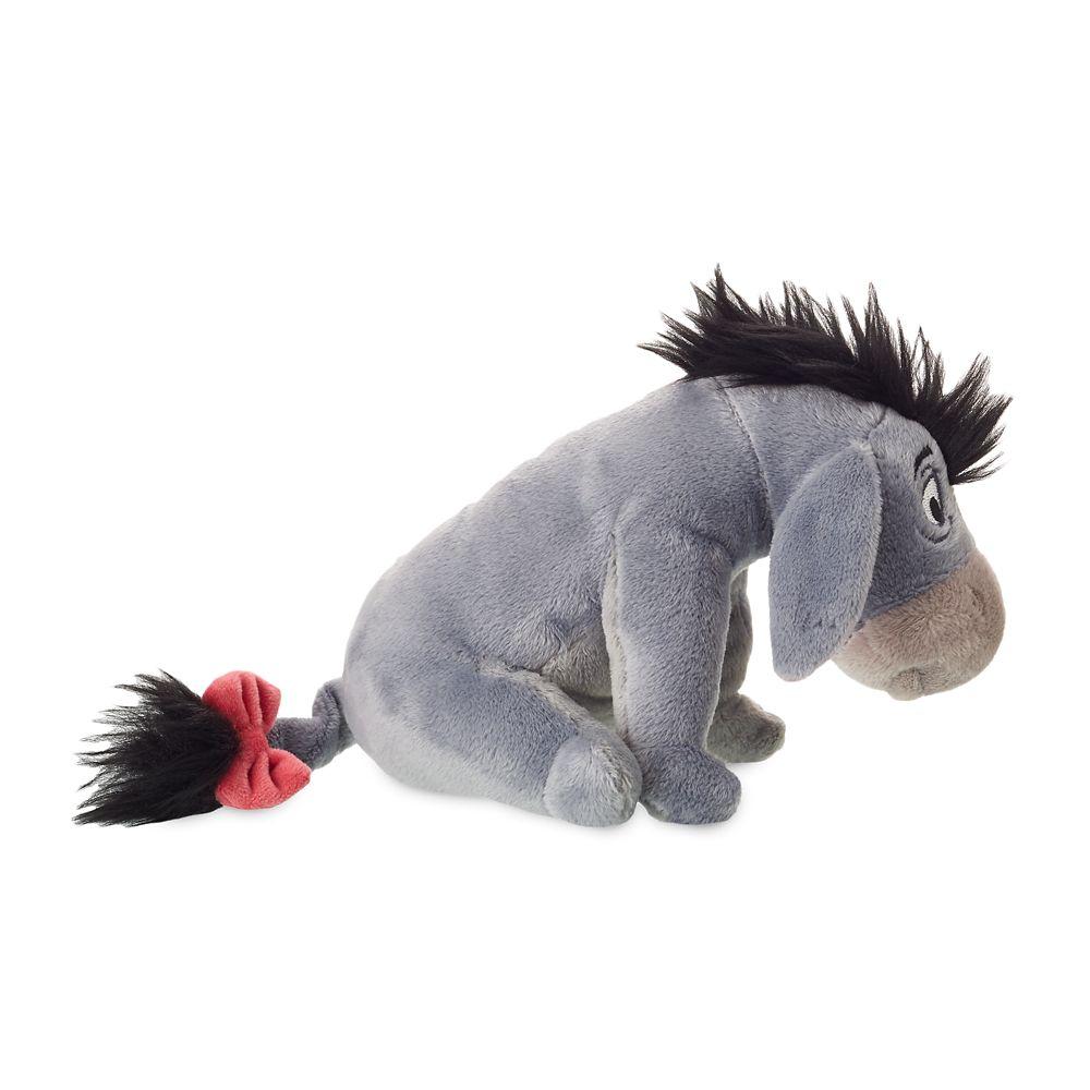 Eeyore Plush – Winnie the Pooh – Mini Bean Bag