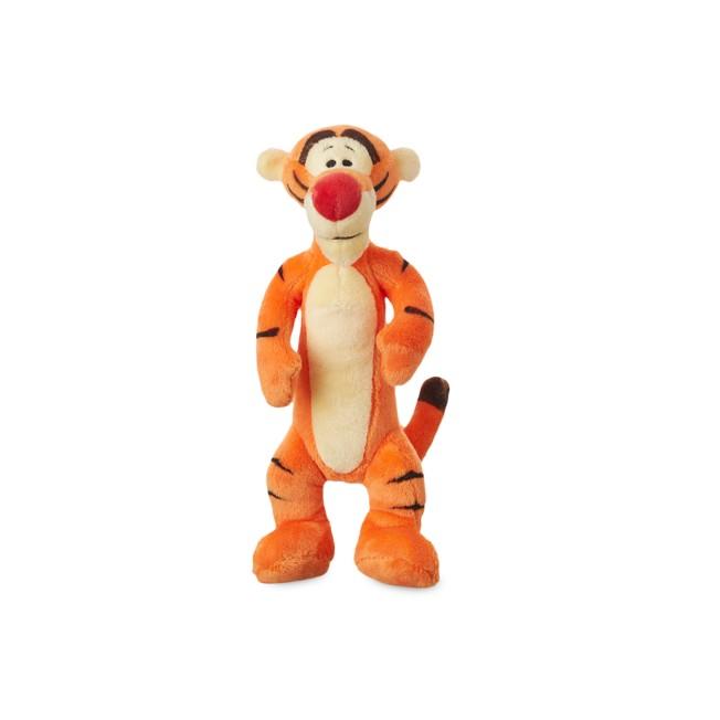 Tigger Plush – Winnie the Pooh – Mini Bean Bag