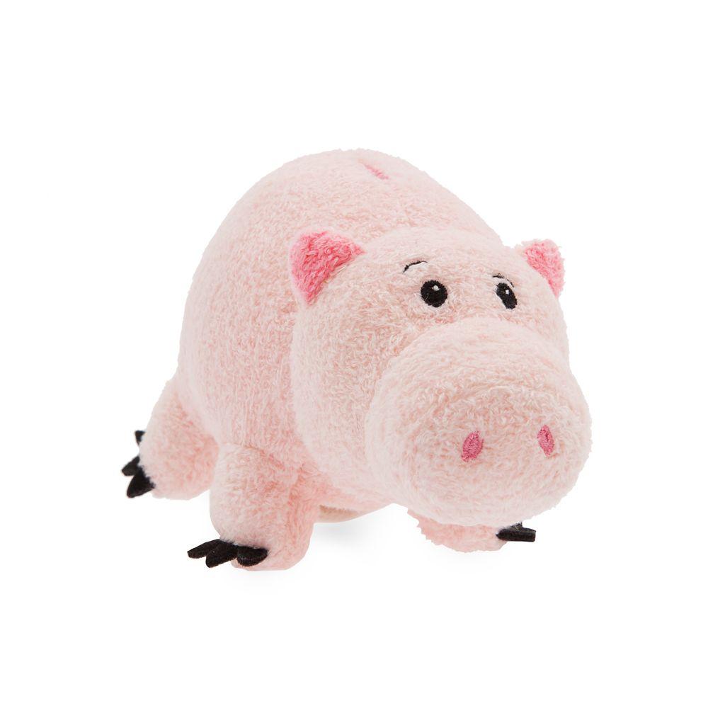 Hamm Plush  Toy Story 4  Mini Bean Bag  7'' Official shopDisney
