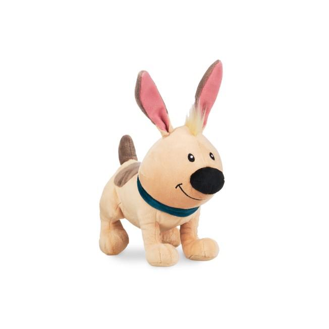 Disney Animators' Collection Little Brother Plush – Mulan – Mini Bean Bag – 7''