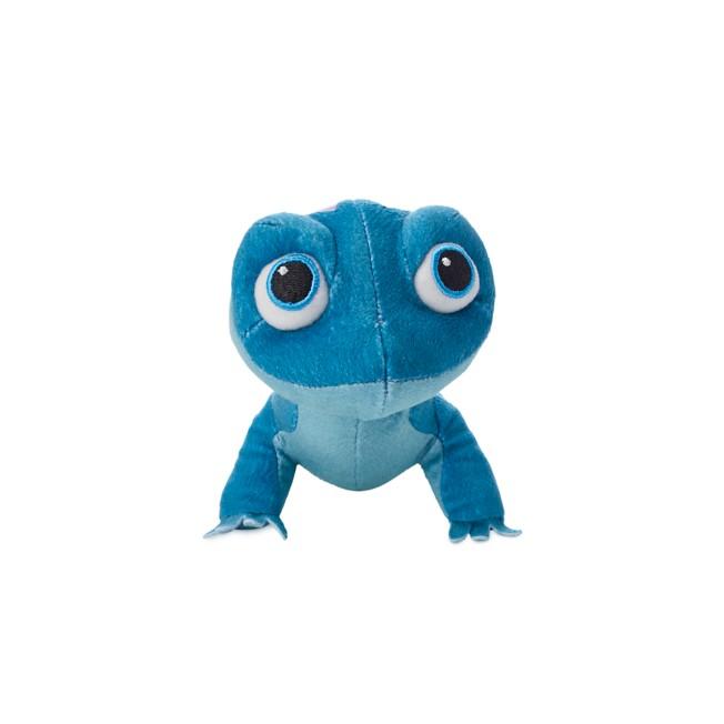 Salamander – Frozen 2 – Mini Bean Bag – 4 1/2''