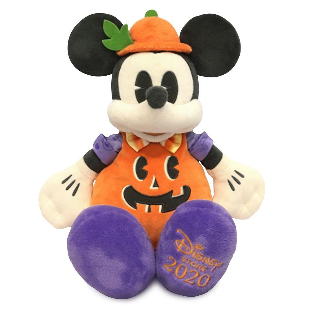 Disney Character Plush Halloween 2020 New Not So Spooky shopDisney Halloween Plushes! | Inside the Magic