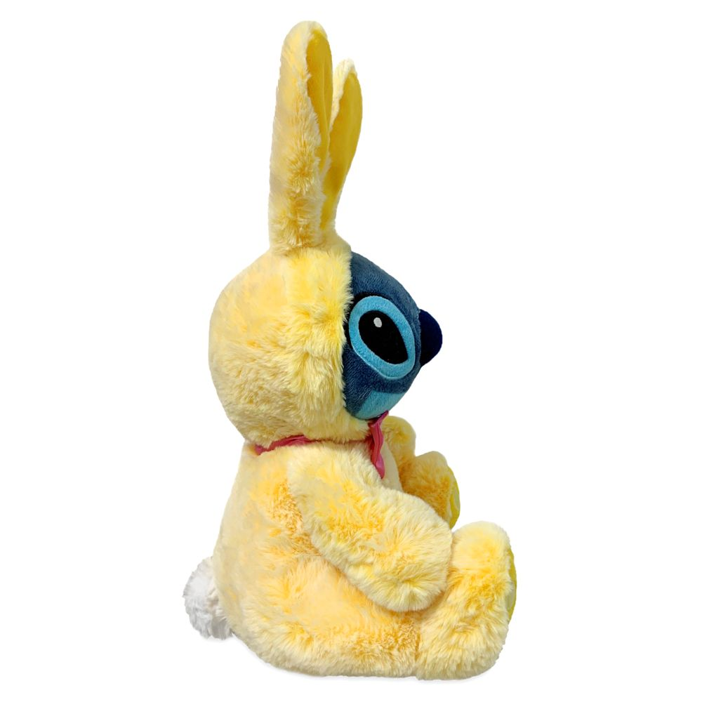Stitch Plush Easter Bunny – Small 15''