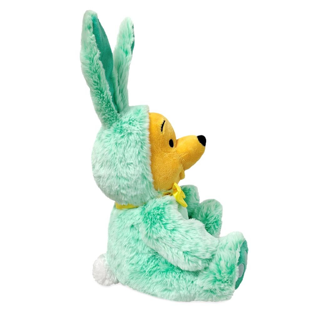 Winnie the Pooh Plush Easter Bunny – Small 15''