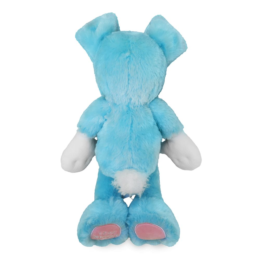 Mickey Mouse Plush Easter Bunny with Pop-Up Ears – Small 13''