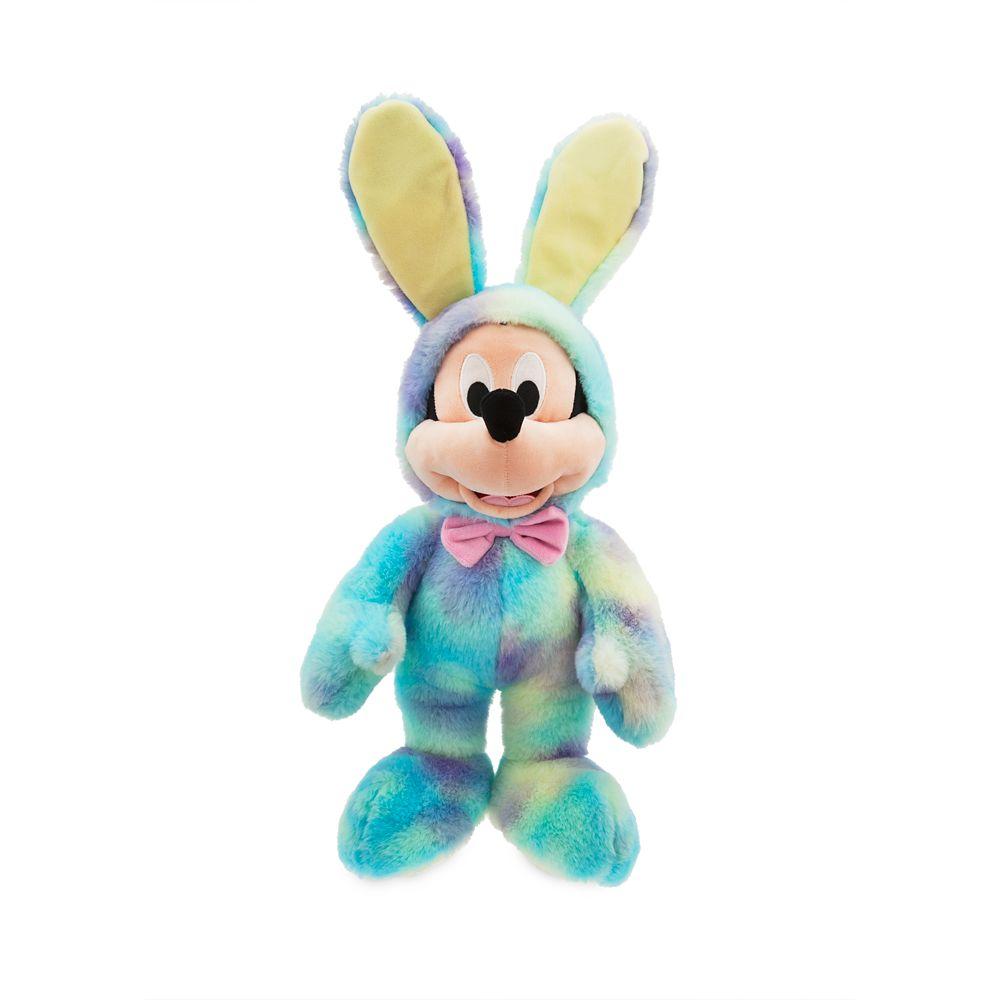Mickey Mouse Plush Bunny – Medium – 18''