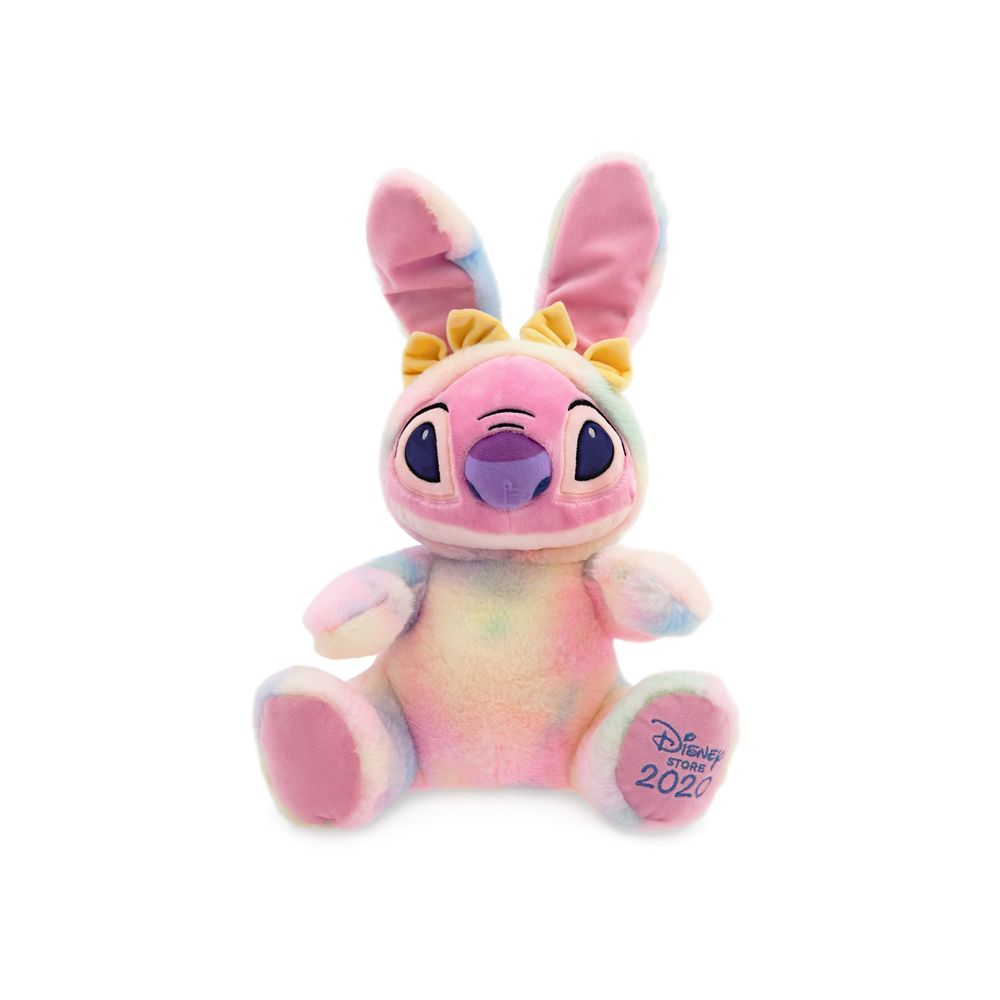 Angel Plush Bunny – Small – 15''