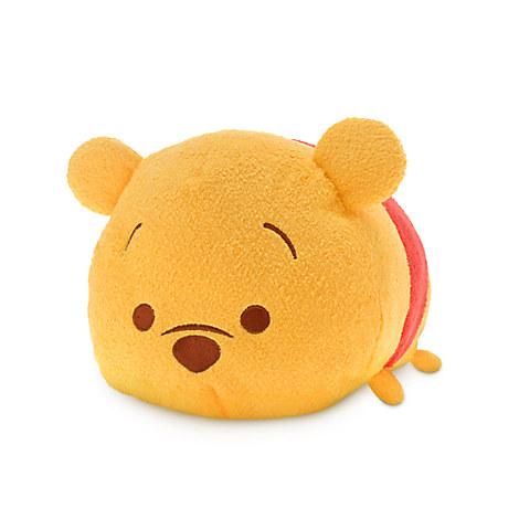 Winnie the Pooh ''Tsum Tsum'' Plush - Medium - 11''