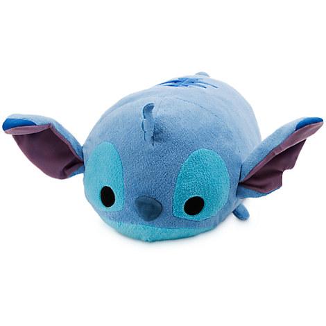 Stitch ''Tsum Tsum'' Plush - Large - 19''