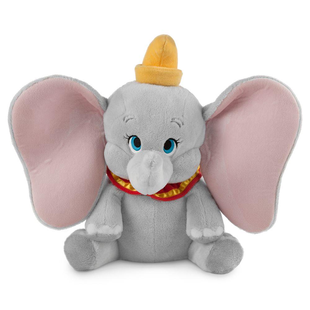 Dumbo Plush  Medium  14'' Official shopDisney