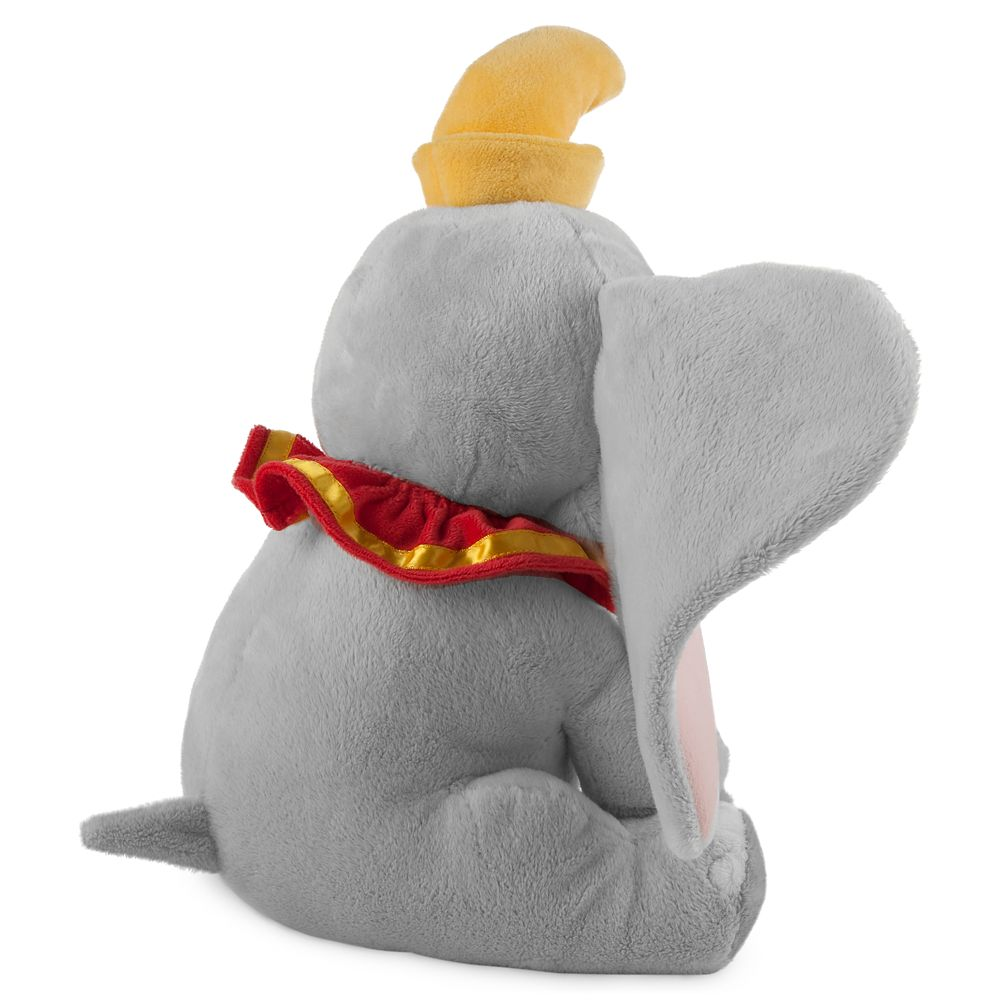 """Disney Dumbo 14/"""" Plush Doll Soft Toy brand new with tag"""