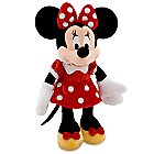 Minnie Mouse Plush - Red - Medium - 19''