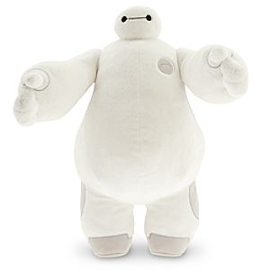 Baymax Plush - Big Hero 6 - Medium - 15''