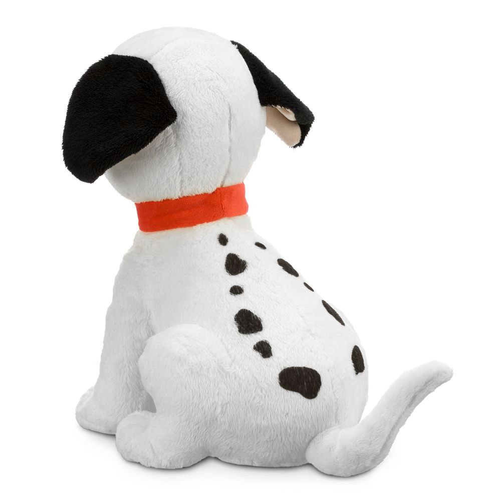 Lucky Plush – 101 Dalmatians – Medium – 13''